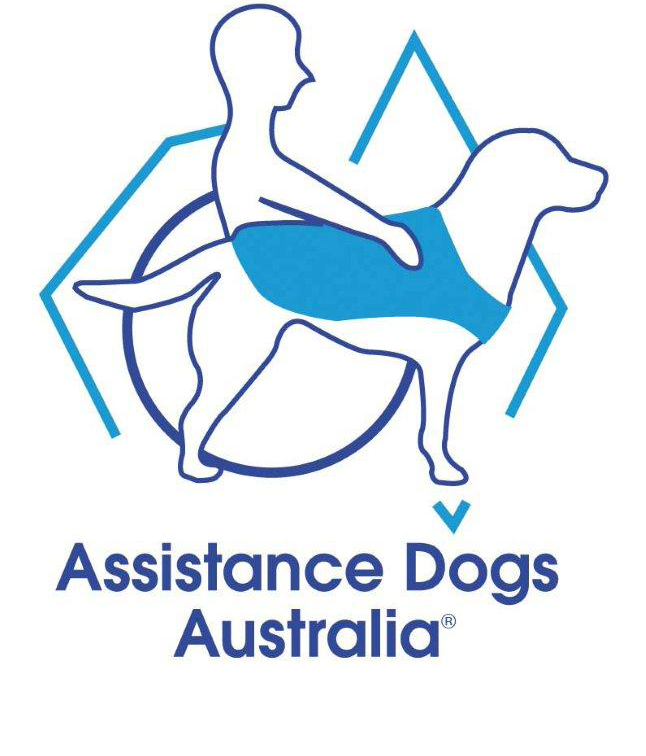 Assistance Dogs Australia Logo