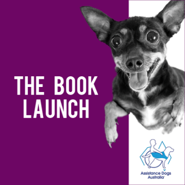 It&#8217;s A Dog&#8217;s Job (But Someone&#8217;s Got To Do It) <br>Book Launch